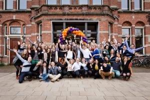Alumni Nationale DenkTank Voorjaarsdag