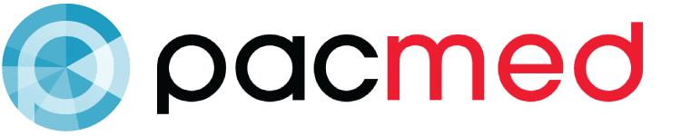Pacmed lanceert website
