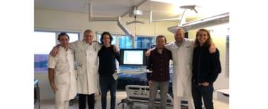 Pacmed en Amsterdam UMC gaan met machine learning IC-zorg verbeteren