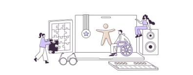 Web Accessibility Award (oplossing NDT'19) wordt werkelijkheid