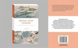 3 DenkTankers publiceren essay over coronacrisis in boek Brave New Human