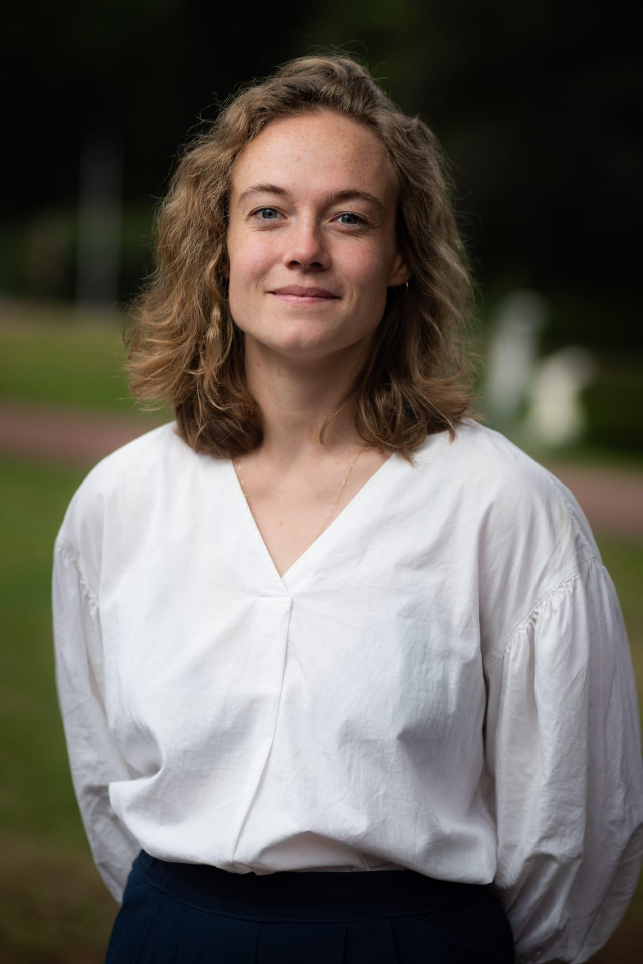 Christien van der Harst