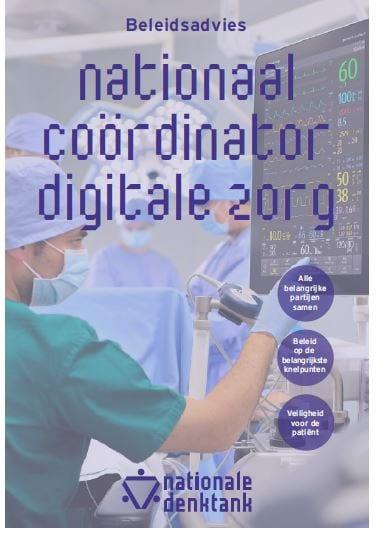 Cover afbeelding beleidsvoorstel NCDZ