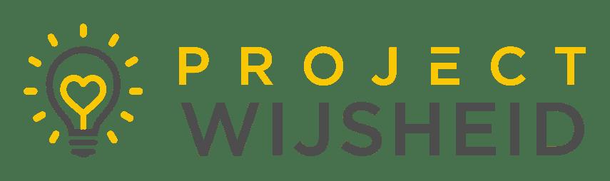 project wijsheid logo