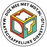 Stichting bizzerd.work (NDT'17)aan de slag met de Maatschappelijke Diensttijd (MDT)  'Grow@Work'