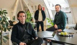 Interview met Pacmed (NDT'14) in Volkskrant