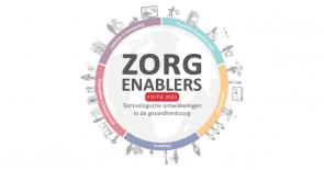 Artikel over nieuw ontwikkelde AI-softwarepakket van Pacmed (NDT'14) in Zorg Enablers 2020